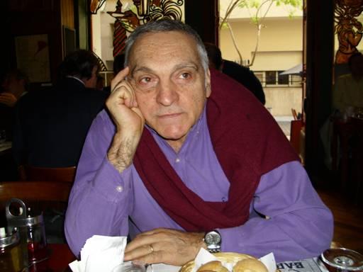 Alberto Perrone