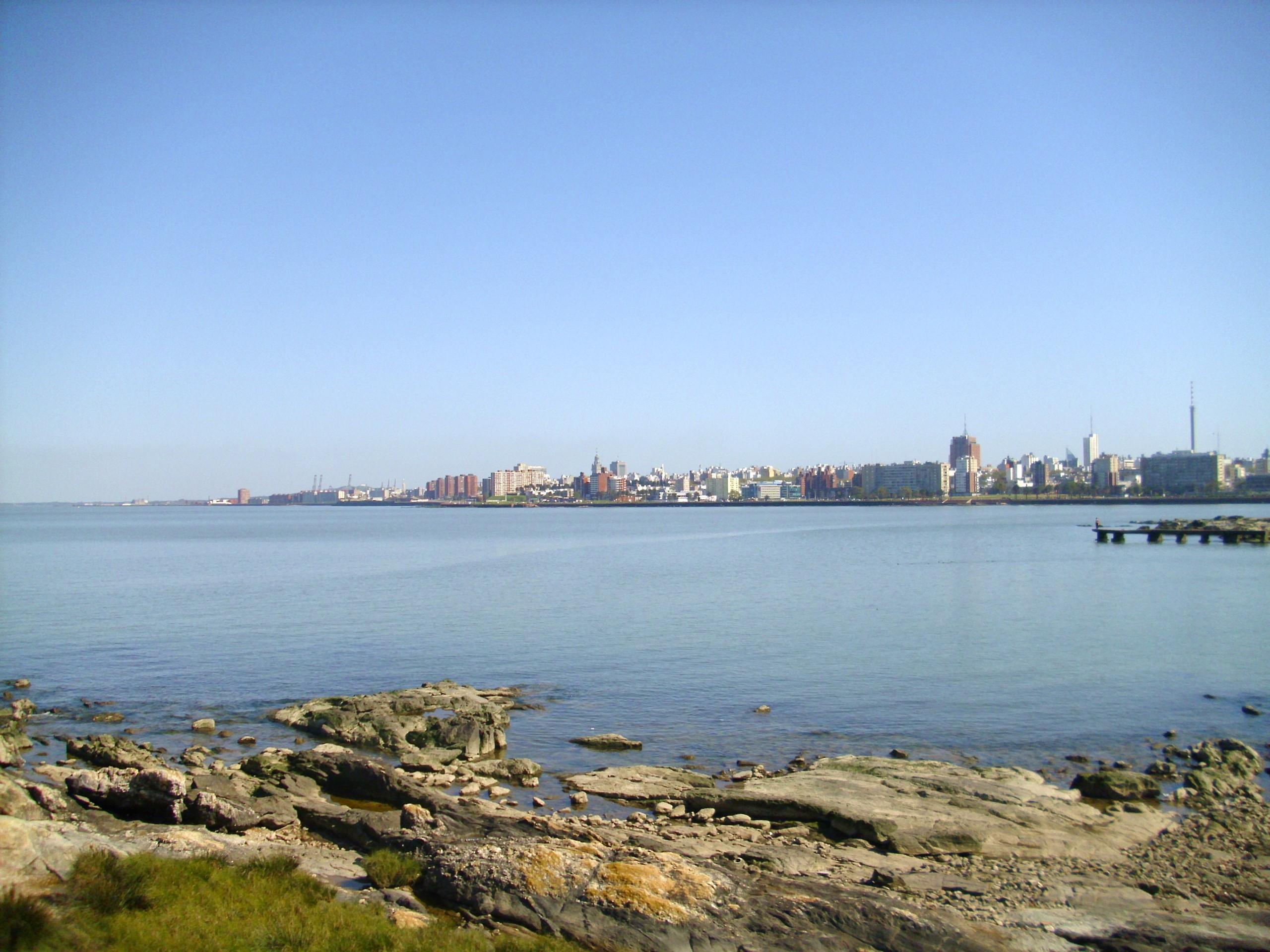 Montevideo vacía