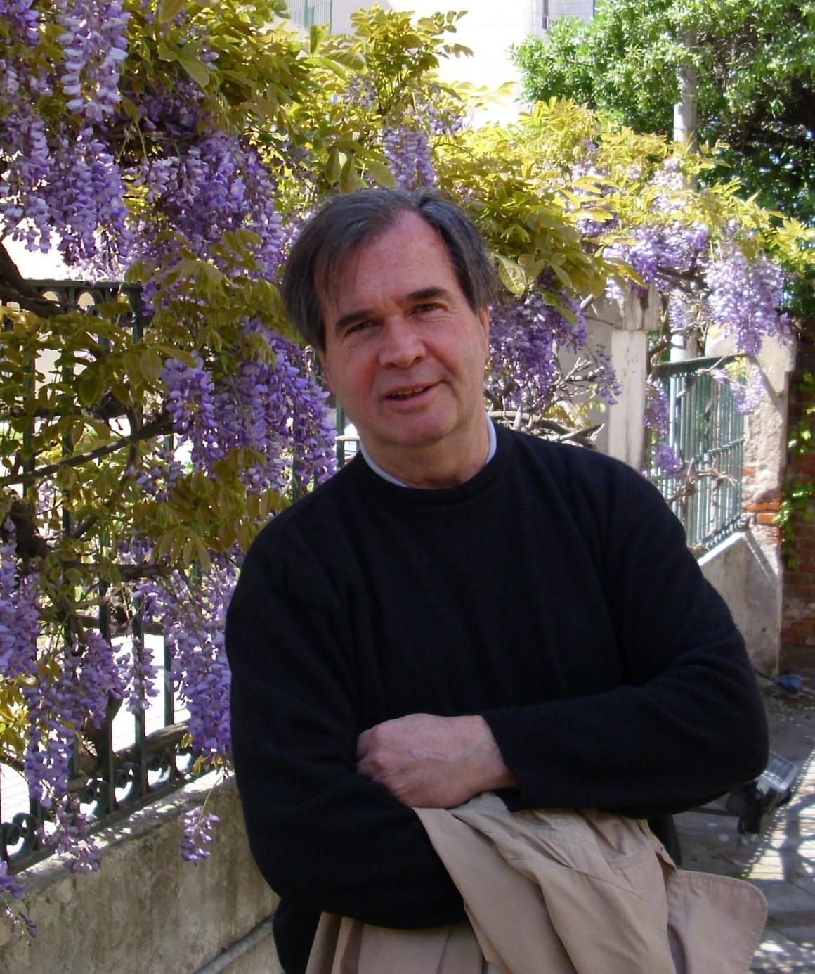 Raúl Montero